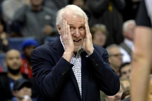 Грегг ПОПОВИЧ: «Я думаю, 3-очковые броски убивают баскетбол»