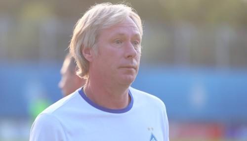 «За падением следует взлет». Динамо просит у фанов поддержки