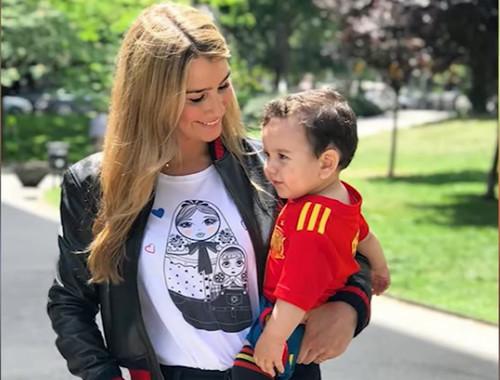 ВИДЕО. Как выглядят жены футболистов сборной Испании