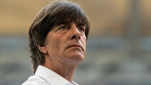 Йоахим ЛЕВ: «В матче с Северной Ирландией пришлось понервничать»