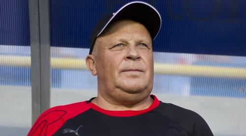 Виталий КВАРЦЯНЫЙ: «При мне в сборной хуже бы не стало»