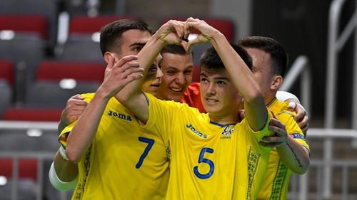 Украина U-19 – Хорватия U-19 – 1:3. Текстовая трансляция матча
