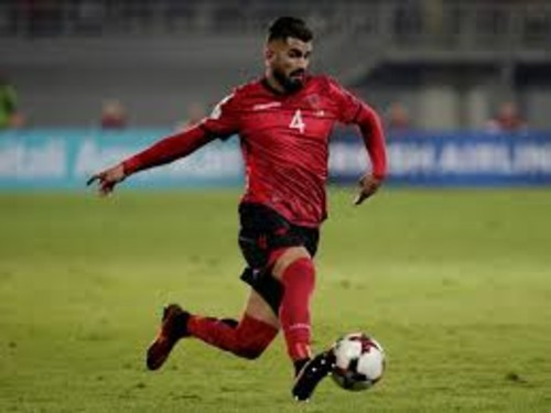 Албания – Исландия – 4:2. Видео голов и обзор матча