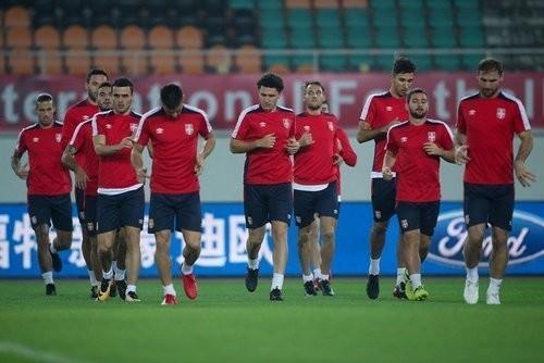Люксембург – Сербия – 1:3. Видео голов и обзор матча