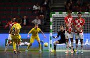 Сборная Украины U-19 проиграла хорватам и покидает Евро-2019