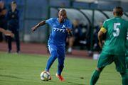 Соперник Динамо проявляет интерес к экс-игроку Зари