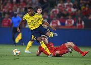Арсенал продовжив контракт з молодим талантом Віллоком