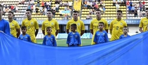 Дмитрий ТОПАЛОВ: «Поражение от Финляндии было где-то незаслуженным»