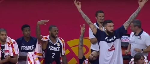 ВИДЕО. Как Франция выбила США из чемпионата мира. Обзор матча