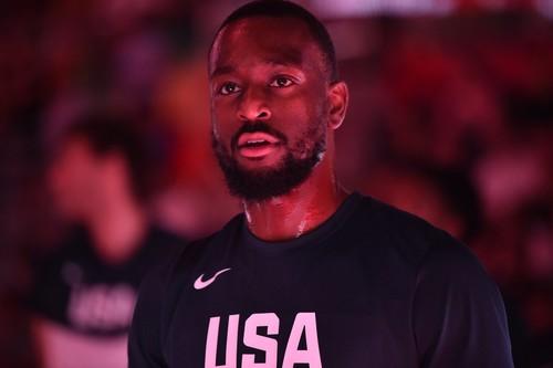 Сборная США не проигрывала 13 лет, имея в составе игроков НБА
