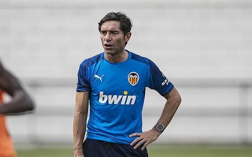 Валенсия уволила главного тренера