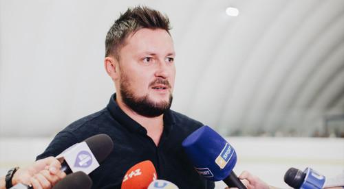 УХЛ еще надеется возродить в Киеве ХК Сокол