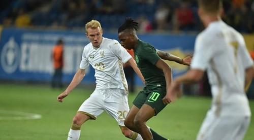НЕСЕНЮК: «Умений Коваленко недостаточно для игры за сборную»