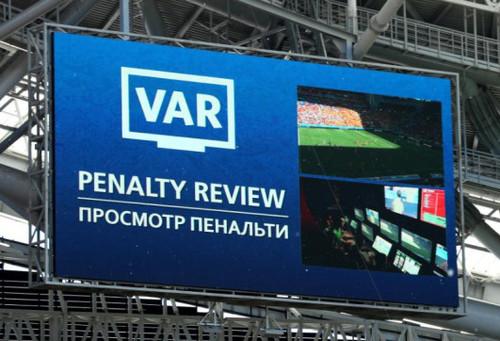 На матчі Динамо – Десна вперше в УПЛ буде протестовано систему VAR