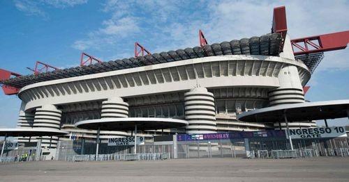 Интер и Милан построят новый стадион за €605 миллионов