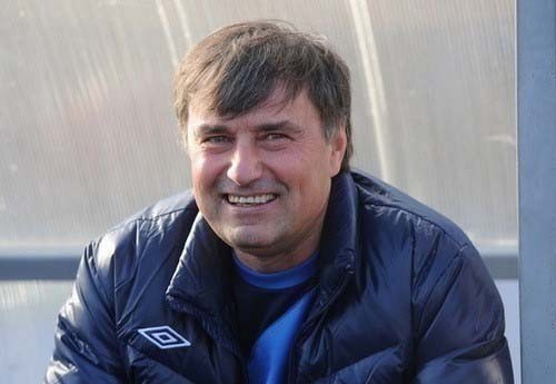 Олег ФЕДОРЧУК: «Лунин сейчас поинтереснее Пятова»
