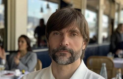 Алексей АНТОНОВ: «Мы долго наблюдали за Гомесом»