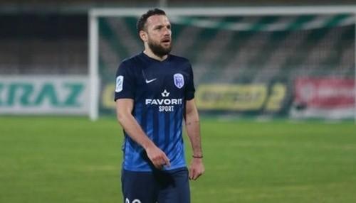 Андрей БОГДАНОВ: «Матч с Динамо очень важен для нас»