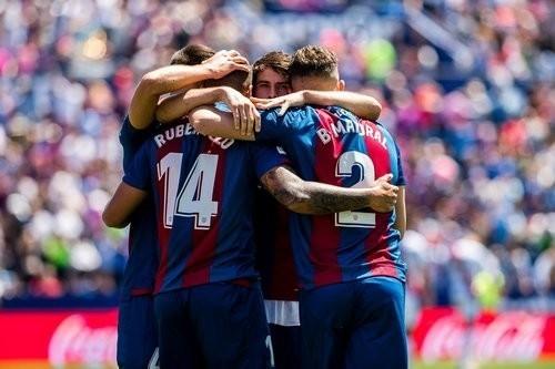 Реал Мадрид – Леванте. Прогноз и анонс на матч чемпионата Испании