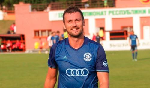 Артём Милевский будет зажигать вместе с Favorit Sport