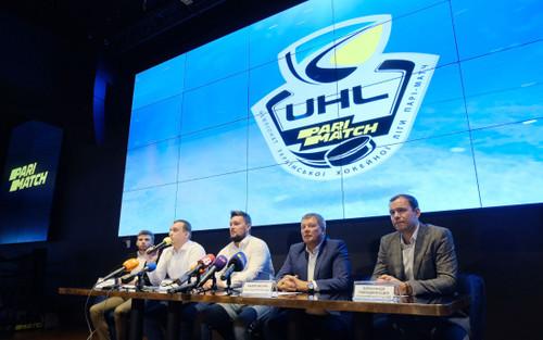 УХЛ планирует проводить Зимнюю классику - матч на открытом воздухе