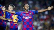 Барселона —  Валенсія — 5:2. Текстова трансляція матчу
