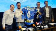 ВАРЛАМОВ: Хочу, чтобы игроки не уезжали из Украины, а приезжали к нам