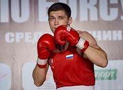 Російський боксер помер прямо на тренуванні