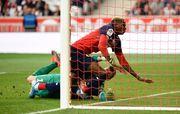 Лига 1. Лион упустил победу в компенсированное время