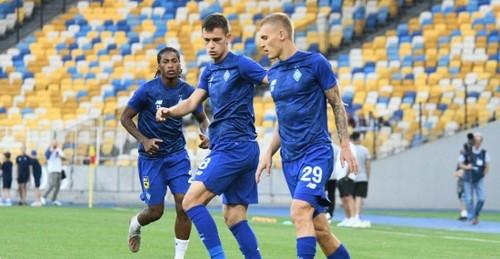Роман ЯРЕМЧУК: «Гравцям Динамо неприємно, коли на них ллють бруд»