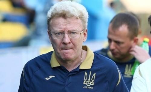 Олег КУЗНЕЦОВ: «На 80% определился с составом Украины U-19»