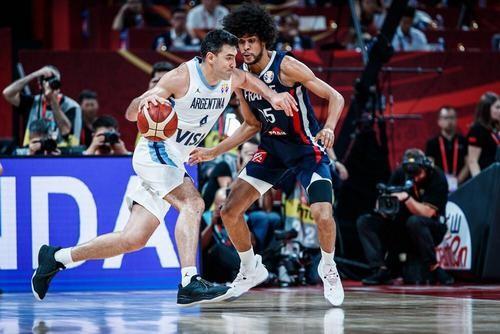 ЧМ по баскетболу. Аргентина обыграла Францию и вышла в финал