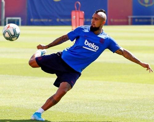 Барселона — Валенсия. Прогноз и анонс на матч чемпионата Испании
