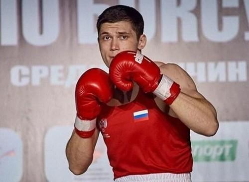 Российский боксер умер прямо на тренировке