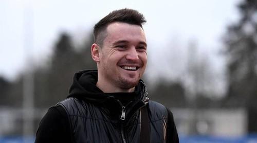 ВИДЕО. Как Олейник в Финляндии забил красивейший гол пяткой