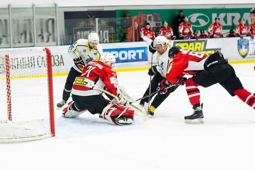 Каким будет первый тур Украинской хоккейной лиги