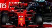 Гран-прі Іспанії. Розклад заїздів етапу Ф-1
