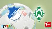 Де дивитися онлайн матч Бундесліги Хоффенхайм – Вердер