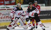 ЧМ по хоккею. Канада открыла турнир поражением от Финляндии
