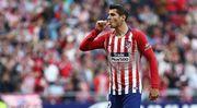 Атлетико продлит аренду Мораты за 16 млн евро