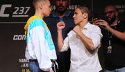 UFC 237. Роуз Намаюнас – Джессіка Андраде. Прогноз і анонс на бій