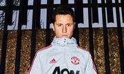 Эррера попрощался с Манчестер Юнайтед