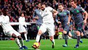 Реал Сосьедад – Реал. Прогноз и анонс на матч чемпионата Испании