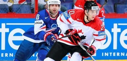 ЧМ по хоккею. Лидер сборной Канады пропустит турнир