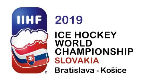 ЧМ по хоккею. США - Словакия. Смотреть онлайн. LIVE трансляция