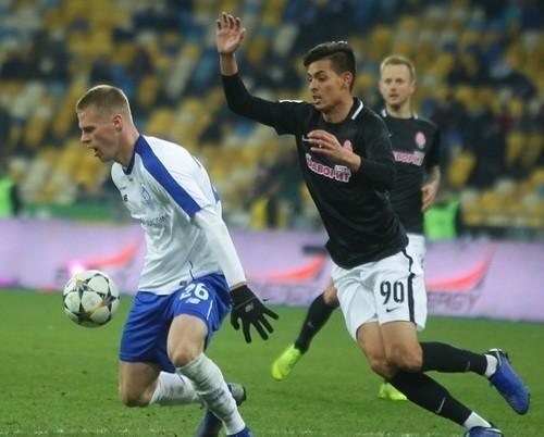 динамо челси смотреть онлайн Photo: Ярмоленко близок к возвращению, Динамо интересен иранский