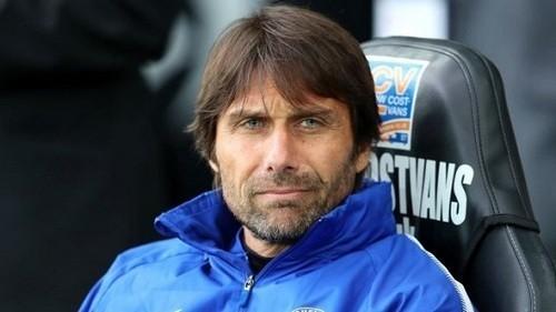 Конте подпишет трехлетний контракт с Интером