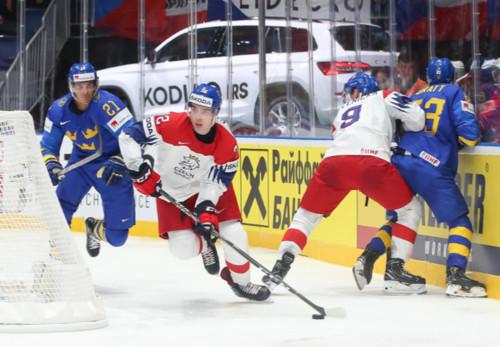ЧМ по хоккею. Норвегия – Чехия. Смотреть онлайн. LIVE трансляция