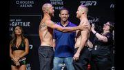 UFC. Дональд Серроне – Джастин Гейджи. Прогноз и анонс на бой