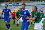 Первая лига. Николаев и Рух забивают по 6 голов, поражение Черноморца